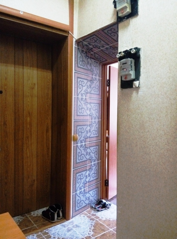 продажа трехкомнатной квартиры номер A-82514 в Приморском районе, фото номер 16